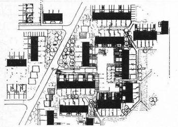 EX 68-022 Zoetermeer, Het Pleintjesplan