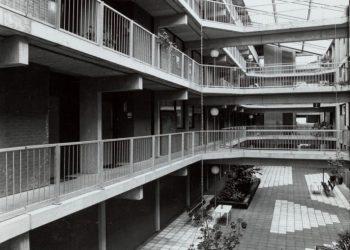 EX 70-103 Katwijk aan Zee, De Driehoek
