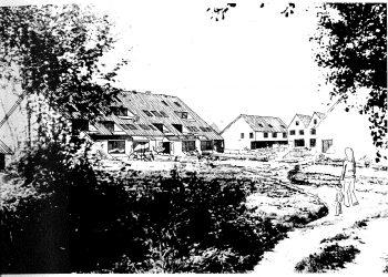 EX 73-180 Eibergen, 't Simmelink