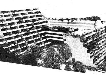 EX 76-263 Rotterdam, Zonnetrap