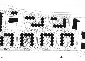 EX 69-053 Rozenburg, Diagonaal-plan