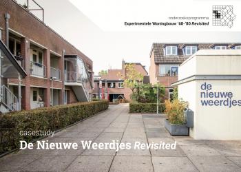 Casestudy 'De Nieuwe Weerdjes Revisited' (2019)